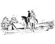 Mini-Camping Duno